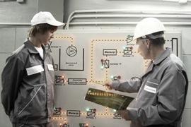 Оклад рабочего по обслуживанию зданий и сооружений